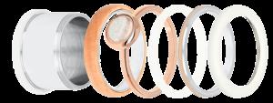 Ringen systeem - iXXXi | Schoonheidssalon Anne | Nuland