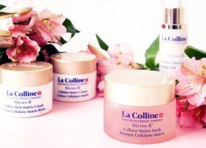La Colline serie Opvullend en herstellend | Schoonheidssalon Anne | Nuland