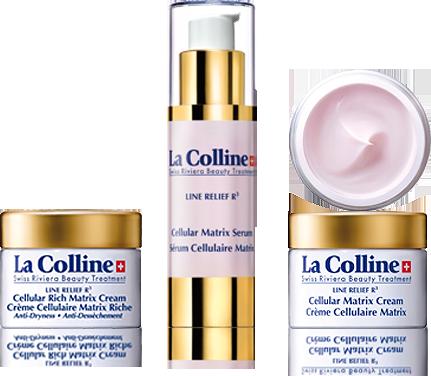 La Colline | Schoonheidssalon Anne Nuland | Exclusieve Huidverbetering